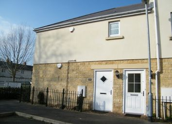 Thumbnail 1 bed flat to rent in Gunville Gardens, Milborne Port, Sherborne