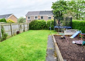 Thumbnail 2 bedroom semi-detached house for sale in Castle Road, Prudhoe