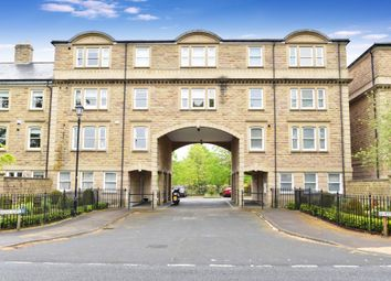 Thumbnail 2 bed flat for sale in Queens Gate, Harrogate