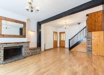 Thumbnail 3 bed property to rent in Waldeck Road, Chiswick, London