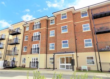 Thumbnail 2 bed flat to rent in Rochford House, Sopwith Drive, Farnborough, Hampshire