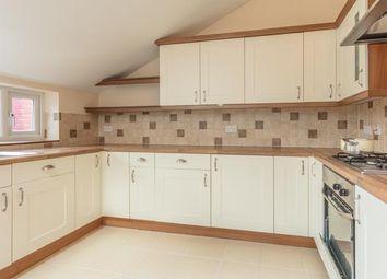 Thumbnail 3 bedroom terraced house for sale in Howard Street, Sutton-In-Ashfield