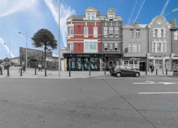 Thumbnail 4 bed maisonette to rent in Commercial Road, City Centre, Newport.