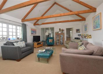 Thumbnail 3 bed detached bungalow for sale in Wendron, Helston, Cornwall