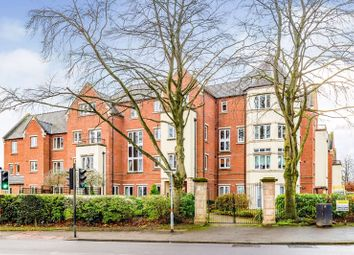 1 bed flat for sale in Lalgates Court, Northampton NN5