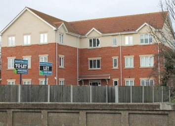 Thumbnail 2 bed flat to rent in Cooke Street, Bentley, Doncaster