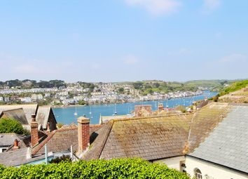 Thumbnail 3 bed semi-detached house for sale in Wherry Place, Polruan, Fowey