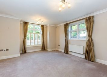 Thumbnail 2 bed flat to rent in Herons Crest, Guildford