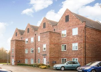 Thumbnail 2 bed flat to rent in Tapton Lock Hill, Chesterfield