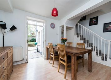 Thumbnail 3 bed terraced house for sale in Wingmore Road, London
