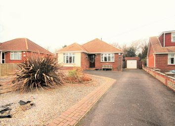 Thumbnail 5 bed property for sale in Newlands Copse, Blackfield, Southampton