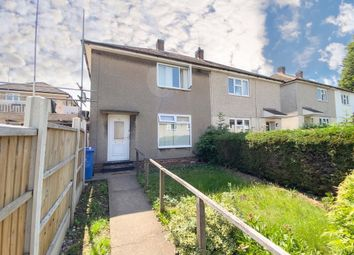 2 bed semi-detached house for sale in Westbourne Park, Mackworth, Derby DE22
