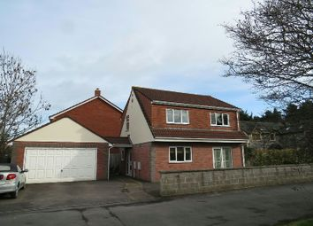 Thumbnail 3 bed detached house to rent in Willow Close, St Georges, Weston-Super-Mare