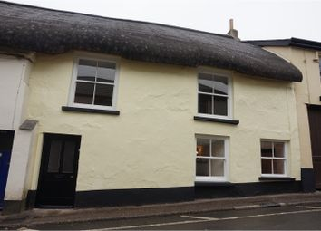 Thumbnail 3 bedroom property for sale in South Molton Street, Chulmleigh