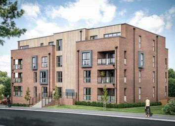 Thumbnail 1 bed flat to rent in Park View Avenue, Gateshead