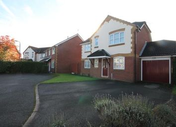 Thumbnail 4 bed detached house for sale in Summers Mead, Yate, Bristol, South Gloucestershire