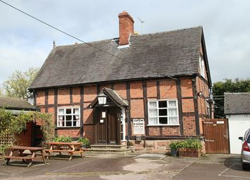 Thumbnail Pub/bar for sale in Newport, Shropshire