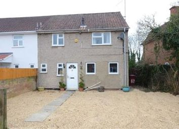 Thumbnail 3 bedroom semi-detached house for sale in Sycamore Road, Reading, Berkshire