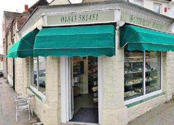 Thumbnail Retail premises for sale in Belmont Road, Ramsgate
