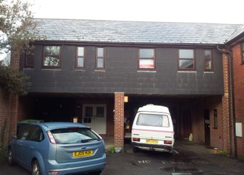 Thumbnail 2 bedroom flat to rent in Innes Court, Station Road, Sturminster Newton