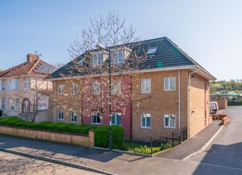 Thumbnail 1 bedroom flat for sale in Wingfield Road, Knowle, Bristol
