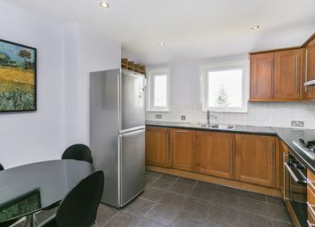 Thumbnail 2 bedroom flat to rent in Ritherdon Road, Balham