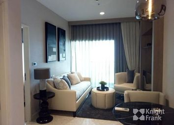 Thumbnail 1 bed apartment for sale in The Crest Sukhumvit 34, 45.59 Sq.m., Fully Furnished