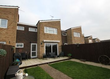 Thumbnail 2 bed terraced house for sale in Derby Way, Stevenage
