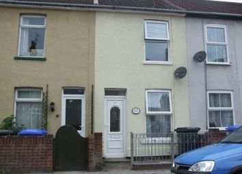 Thumbnail 3 bedroom property to rent in Raglan Street, Lowestoft