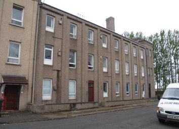 Thumbnail 2 bed flat to rent in Miller Street, Wishaw