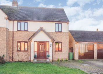 3 bed semi-detached house for sale in Woodberry Road, Wickford SS11