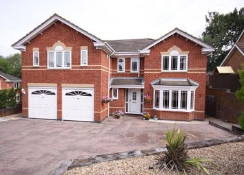 Thumbnail 5 bed detached house for sale in Leafy Lane, Whiteley, Fareham