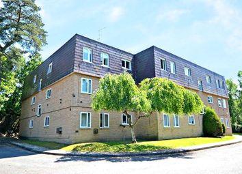Woodlands Court, Claremont Wood, Sandhurst GU47. 1 bed flat