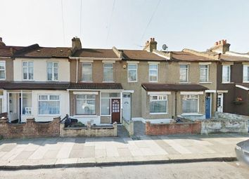 Thumbnail 4 bed terraced house to rent in Harvey Road, Ilford