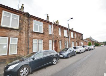 Thumbnail 1 bed flat for sale in Fullarton Street, Kilmarnock, East Ayrshire