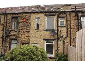 Thumbnail 2 bedroom terraced house for sale in Brompton Road, Bradford