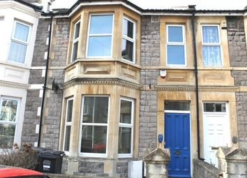 Thumbnail 3 bed property to rent in Sunnyside Road, Weston-Super-Mare