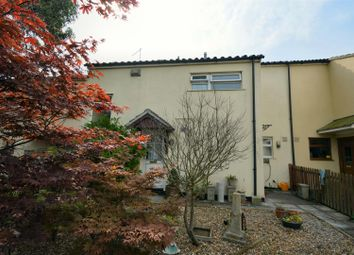 Thumbnail 3 bed terraced house to rent in Belmont Court, Haverhill