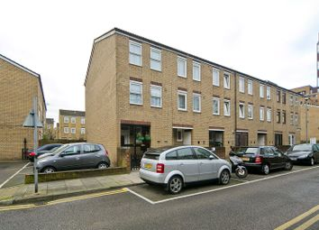 Thumbnail 3 bed terraced house for sale in Crosby Walk, Hackney