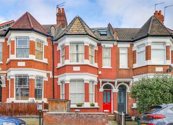 Thumbnail 5 bed terraced house for sale in Harvey Road, Crouch End, London