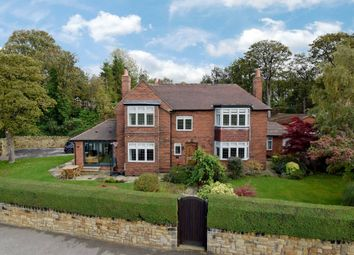 4 bed detached house for sale in Greenside, Walton, Wakefield WF2
