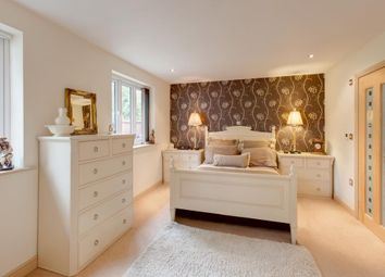 Thumbnail 5 bedroom detached house for sale in Collegiate Crescent, Sheffield