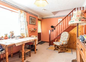 Thumbnail 1 bed property for sale in Chequers Close, Briston, Melton Constable