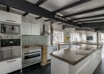 Thumbnail 5 bed detached house for sale in Denham Way, Maple Cross, Rickmansworth