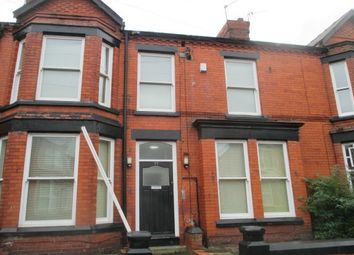 Thumbnail 1 bed property to rent in Halkyn Avenue, Liverpool