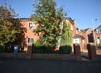 3 bed semi-detached house to rent in Chorlton Road, Manchester M15