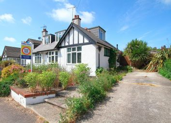 Thumbnail 4 bed semi-detached house for sale in The Bridge Approach, Whitstable