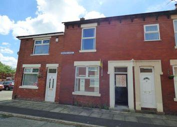Thumbnail 2 bedroom terraced house for sale in Bulmer Street, Ashton-On-Ribble, Preston, Lancashire
