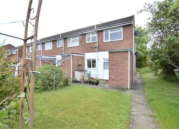 Thumbnail 1 bedroom flat for sale in Pound Close, Brockworth, Gloucester