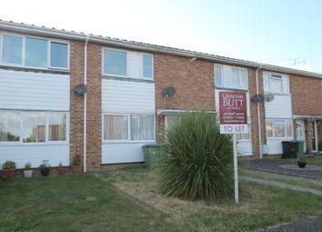 Thumbnail 3 bedroom detached house to rent in Timberleys, Littlehampton